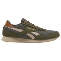 Sepatu Lari Reebok Royal Classic Jogger 3 Army Green 137414693