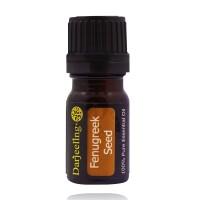 5ml Fenugreek Seed Oil 100% Minyak Atsiri Biji Kelabat Klabet