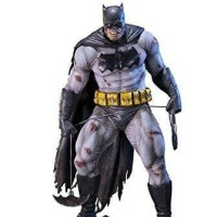 BIB Prime 1 Studio Batman dark knight Prime1 studios sideshow Statue 1