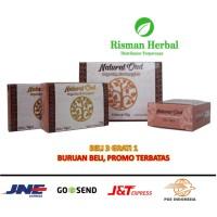 Natural Oud Sabun Wajah Batang 100% Alami Untuk Kesehatan Kulit Wajah