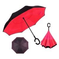 Payung Hujan Terbalik Sarung Sky Asia / Kazbrella