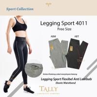 Legging Senam panjang - Celana Sport Panjang Tally Exclusive 4011