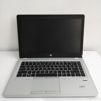 Laptop Hp Elitebook Folio 9470M Core i5 / 4GB / 320GB / Laptop Second