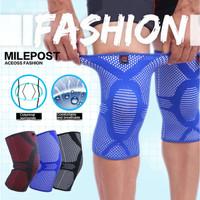 1 Pcs Aolikes 7716 Knee Protector Knee Pad Knee Support Deker