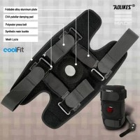AOLIKES Knee Pad 7907 Knee Support Penyangga Lutut With Strap High