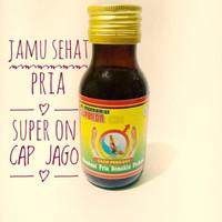 JAMU WIK WIK SUPER ON ALWAYS STAND UP
