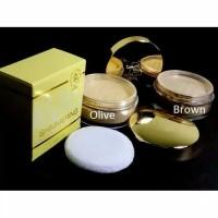 Viva Queen Shimmering Loose Powder 10g Bedak