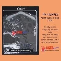 Grosir Plastik Baju Gantung Murah Atasan Anak L45xP55