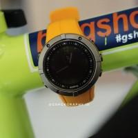Jam tangan suunto spartan trainer wrist hr amber ORIGINAL