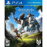 Kaset PS4 Horizon Zero Dawn (Second)