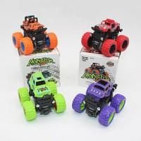Mainan Monster Mobil Jip Off Road 4 Drive / Mainan Mobil Anak
