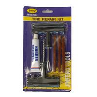Alat Tambal Ban Tubles Motor Sepeda / Alat Ban Bocor / Tire Repair Kit