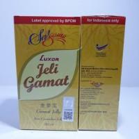 jelly gamat Luxor 350 original Jelly Gamat