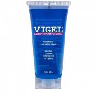 Vigel 60 gr / pelumas / durex play / fiesta lubricant