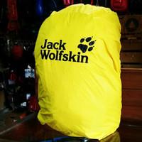 Cover bag 30L rain cover daypack raincoat tas ransel jas hujan tas