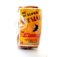 Abon sapi SUPER elang Special Solo 250 gr Halal makanan ringan dried