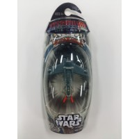 Star Wars - Titanium Limited Die Cast