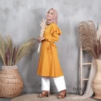 Baju Tunik Terbaru Dutch - Emikoawa Baju Atasan Wanita Blouse Premium