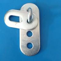 Klotok Rolling Door / Cantelan Gembok Pintu Rolling Door