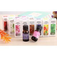 essential oil aromatherapy oil humidifier oil diffuser oil - CHERRY BLOSSOM
