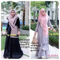 Shabila Syari Set By Aletha