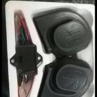 Grab Ok Klakson Keong 18Suara Telolet Universal Smua Motor Mobil