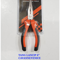 "TANG LANCIP CAVANNI 6"" / 6 INCH BAJA HIGH QUALITY"