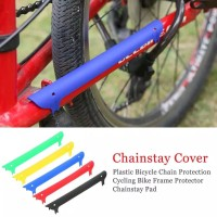 Chain Protection Pelindung Frame Dari Rantai Sepeda