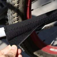 Chain Protection Pelindung Frame Dari Rantai Sepeda / Pelindung Frame