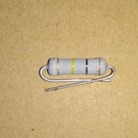 Resistor 100K 100 K Ohm 2W 2 W ResistoResistor 2 Watt 5 Persen