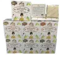 SABUN SUSU BERAS THAILAND - RICE MILK SOAP