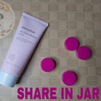 SHARE IN JAR INNISFREE Jeju Cherry Blossom Lotion 10 ML