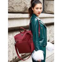 2399 2400 Backpack Tas Punggung Ransel Wanita Cewek Import Fashion