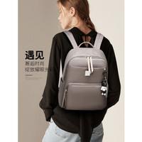 2416 2417 Backpack Tas Punggung Ransel Wanita Cewek Import Fashion