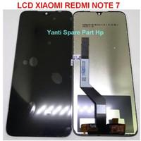 Lcd Touchscreen Xiaomi Redmi Note 7 Original Terlaris New