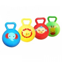 Fisher Price Hand Grab Rattle Ball/ Mainan Bola Bayi / bola karet anaK