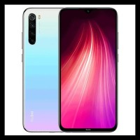 Big Sale Xiaomi Redmi Note 8 4/64 Ram 4Gb Internal 64Gb Garansi Resmi