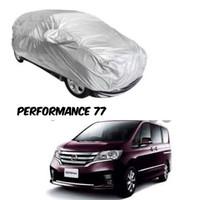 Dijual Body Cover Selimut Mobil Nissan Serena