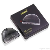 CARTRIDGE POD SMOANT S8 NOT PASSITO REPLACEMENT AUTHENTIC PRODUK