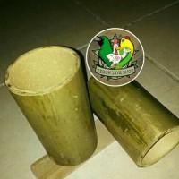 Gelodok Bambu Tempat Tidur Lovebird Juara