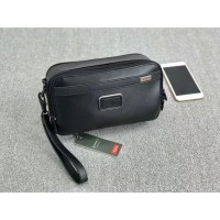 Tu-mi Alpha 3 Handbag Leather