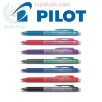 Pulpen - Pen - Pilot Frixion 0-5