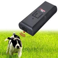 Sos Ultrasonic Pet Dog Repeller Stop Barking Training