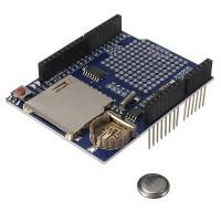 Sos Logging Perekam Perisai Modul Data Logger Untuk Arduino UNO