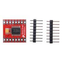 Sos 10 pcs Dual Driver Motor Modul 1A TB6612FNG Untuk Arduino