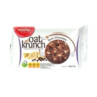 MUNCHYS OAT KRUNCH CHOCOLATE 208GR