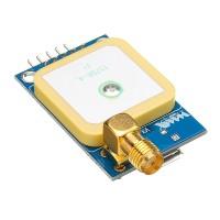 Sos Satelit Pemosisian Modul GPS Untuk Arduino 51MCU
