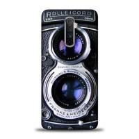 Hardcase Hp Realme X2 Pro Twin Reflex Camera Y1901