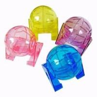 Mainan Roda bola Wheel puteran kincir Hamster Gerbil Exercise Ball