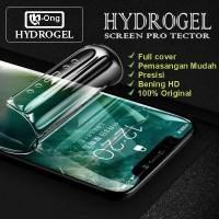 K-Ong Hydrogel Screen Protector Untuk Samsung Galaxy S6 Edge Plus